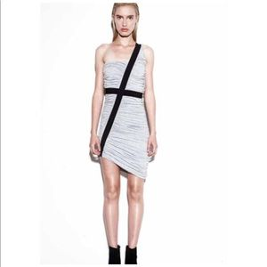 Sexy stretchy Factory Erik Hart dress